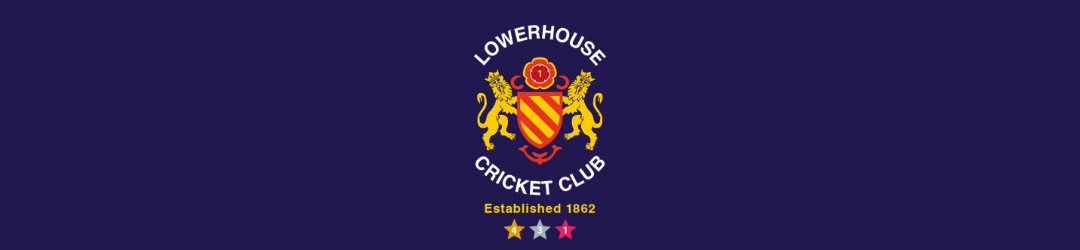 Lowerhouse Cricket Club