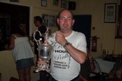 2005 - Lancashire League Champions